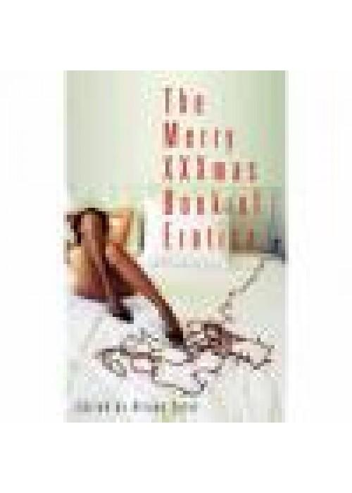The Merry XXXmas Book Of Erotica