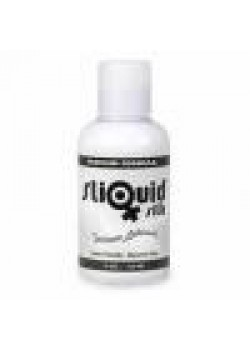 Sliquid Silk Premium Lubricant