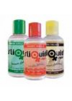 Sliquid Swiri Flavored Lubricant-4 oz.