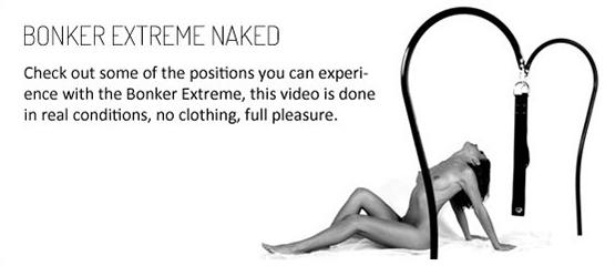 Extreme Naked